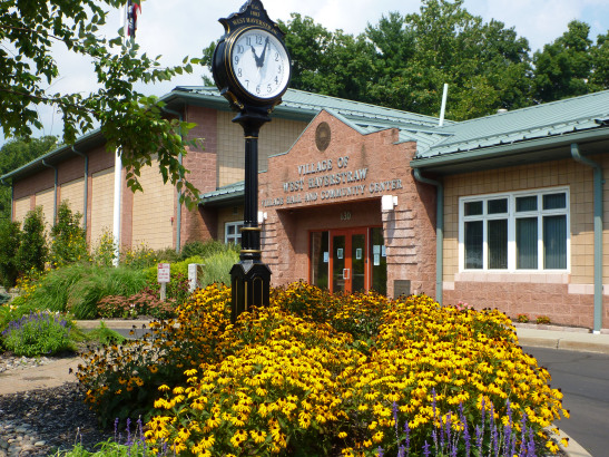 West Haverstraw Community Center